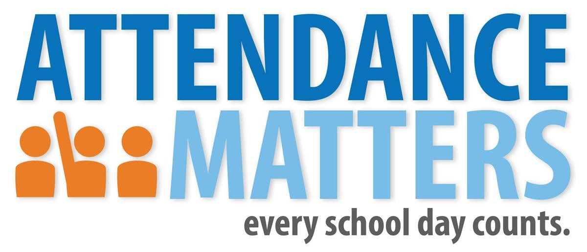 Attendance Matters - Every school day counts.